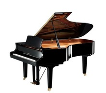 world famous free shipping luxury professional  black grand Piano,Musical Instruments,Keyboard Instruments(China (Mainland))