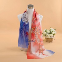 Free shipping 2014 Newest  Fashion Women's Pashmina Tassel Scarf Wrap Shawl scarves