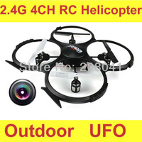 RC helicopter gyroscope  UFO Battery 500 mA 2.4G Brand Trusted Children's remote control toys NSWB