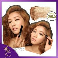 2014 Brand New  Eyebrow Dye Waterproof, High Quality Eyebrow Cream Free Shipping, Durable Golden/Brown 2 Colors Eyebrow Gel