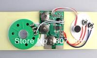 Factory wholesale 100pcs/lot  60 seconds OEM recordable sound module, Voice chip, Toy module, sound chip  Good price Top quality