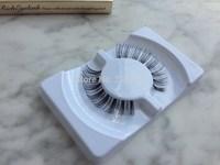 free shipping New 150 Pair Thick Long False Eyelashes Eyelash Eye Lashes Voluminous Makeup drop ship