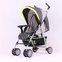 Baby stroller light folding child umbrella car j17 comfortable socks