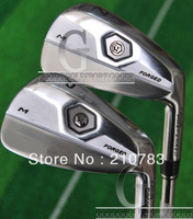 2014 New Golf Clubs M.B irons Set 3-9.P(8pc)KBS Tour 90 Right/Steel shaft,EMS Free Shipping