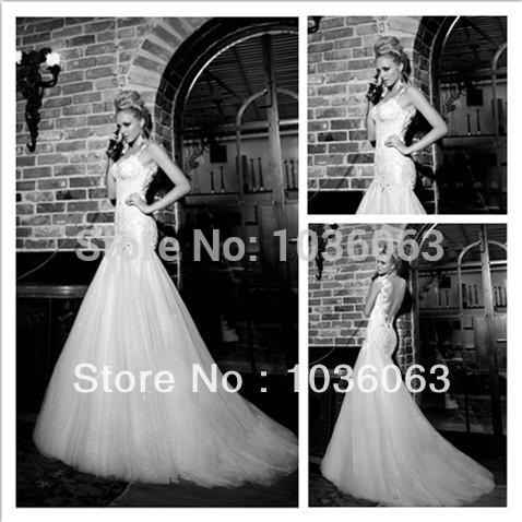 Robes de mariage vintage bon marché