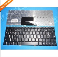 10 pcs brazil teclado keyboard for ITAUTEC W7630 w7635 W7650 W7655  V2030 STI IS1522 k022405E7