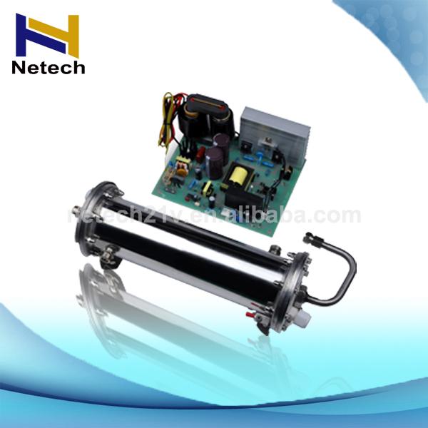 Фото Комплектующие для очистителей воздуха Netech 60gwater NT-PC комплектующие