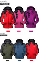2014 Men Women Lovers Brand Outdoor Hoodies Jacket Waterproof Windproof Windbreaker hiking sportswear sports coat Sweatshirts