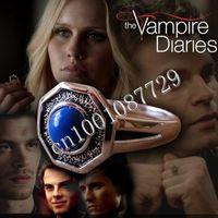 No Mini Order.M007.Vampire Diary the Mikaelson Originals Family Ring Klaus Rebekah Elijah Finn   Kol Mikael's ring