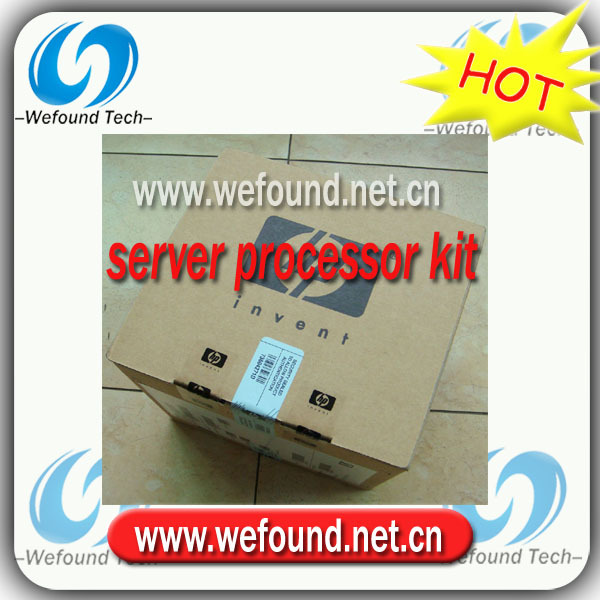 Hot sell new server processor kit 437391-B21 for HP ML370G5 DL380G5(China (Mainland))