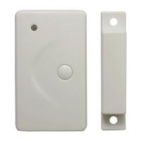 Wireless Door Sensor with Panic alarm button For Alarm System