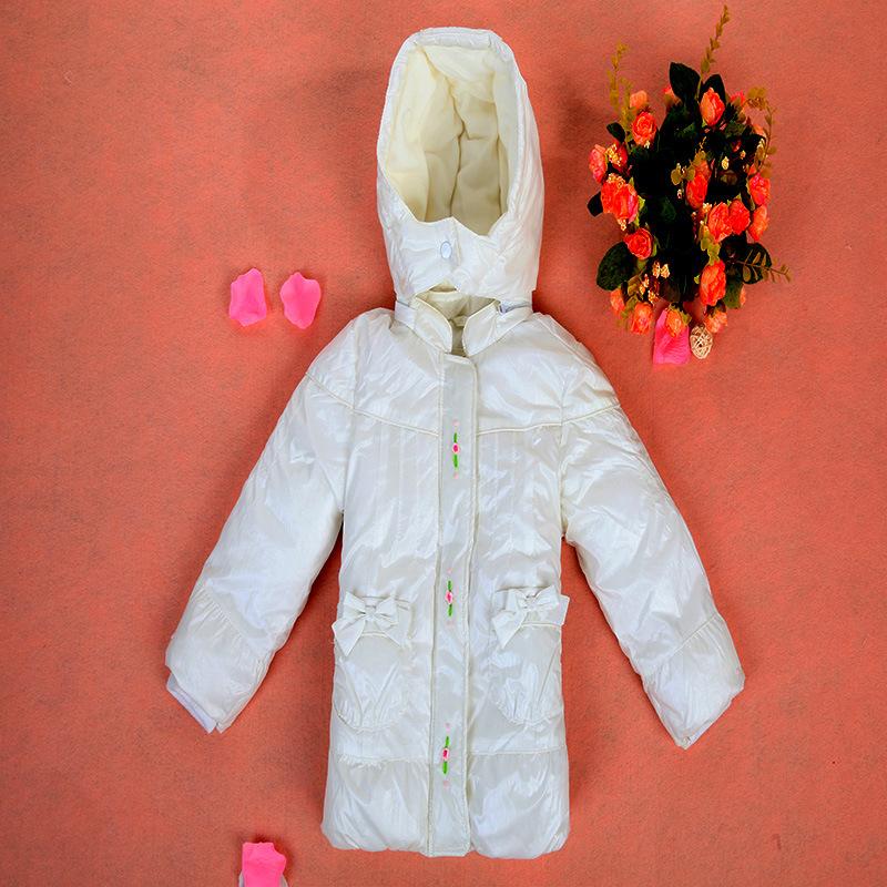 Kanz осенью и зимой девочек Одежда