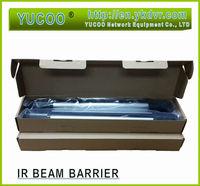 3 beams Active infrared barrier sensor YK-QHS-340