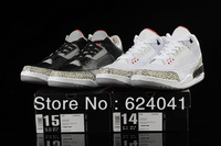 2 Colours Hot Sale Retro 3 III Men's Basketball Sport Footwear Sneakers Trainers Shoes Size 14 15 16 ( 1 - 2 Colours )