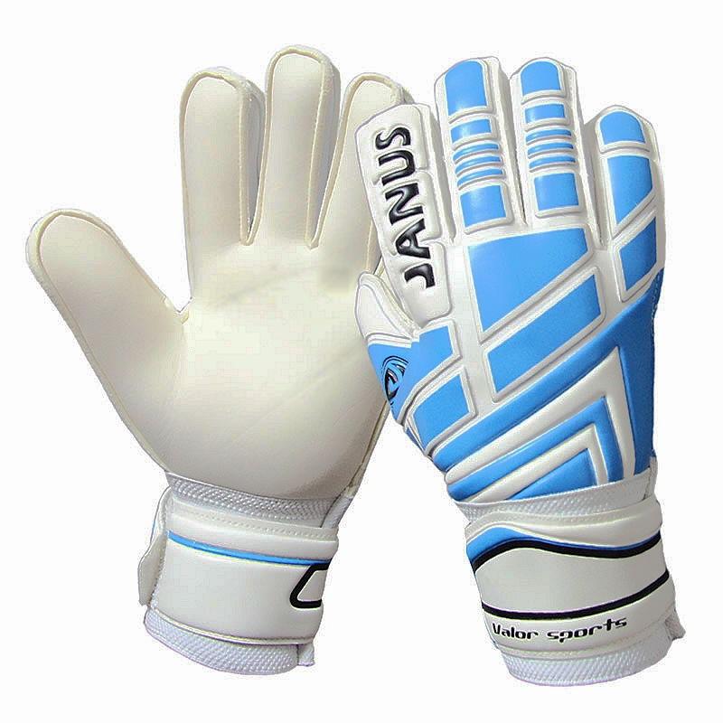 Goalkeeper Top belt janus football goalkeeper gloves Free shipping(China (Mainland))