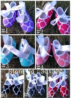 baby quatrefoil shoe,  Toddler shoes baby shoes 30PAIRS