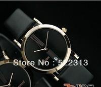 Bestdon Men casual quartz watch stripe surface Complete Calendar lovers watches SIZE M 9925G/2