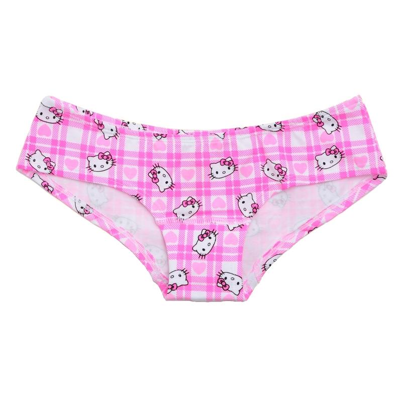 Underwear Women Pink Underwear Women Panties
