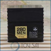 ROYAL honey  propolis oil control & moisturizing man cream 60g