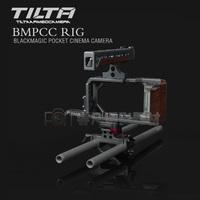 Tilta iron bmpcc pocket kit fuselage handle rabbit cage bmpcc kit
