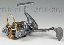 fishing spinning reel promotion