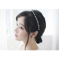 Min orer is $9 (can mix style )Fashion Series star style bling headband