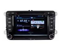 Android 4.1 Skoda Octavia Fabia Roomster Praktick Limousine Combi Headunit GPS Navigation Car PC Multimedia dual Core WIFI 3G