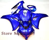 For Honda CBR1000RR 2008 2011 blue   CBR 1000 RR 08 11 09 10 CBR1000RR  Plastic ABS fairing Kit 02