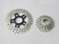 Free shipping  Auto Sram PG980 11-32T Speed Cassette Road Power Glide Gears MTB/Road Bike[BK096]