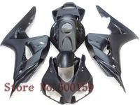 For Honda CBR1000RR 2006 2007  06 07 black 2006 2007 CBR1000RR CBR 1000 RR 06 07 Injection Mold Fairing Set Plastic Kit 34