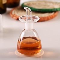 Budaoweng liquid seasoning bottles big oil bottle glass leak oiler oil and vinegar sauce bottle
