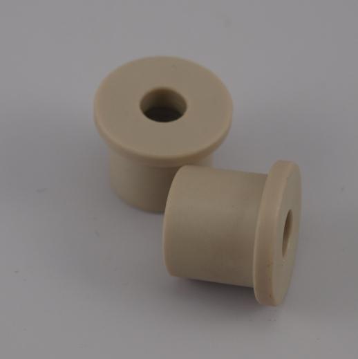 3 D printer accessory budaschnozzle PEEK isolator v 2 0 M10 threaded Germany PEEK material top