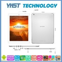Onda V975 V975s 9.7 inch IPS Retina screen tablet pc 2048 x1536 pixels Allwinner A31 Quad Core 5.0MP Camera HDMI OTG Bluetooth