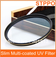 NEW 82mm STPPO High-end Copper Ring Pro 1D Multi coated Super Slim MC UV Lens Filter 82mm