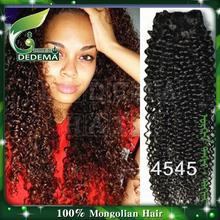 Twist Curly Virgin Hair