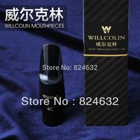 Beginner saxophone mouthpiece alto sax mouthpiece saxophone mouthpiece Will Colin musical instrument accessories 1pcs