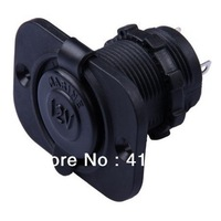 12V Power Cigarette Lighter Socket for Waterproof Marine/RV/Caravan