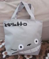 Cute My neighbour TOTORO shoulder bag,hello kitty shopping bag Doraemon lunch bag wholesale,free shipping  B263