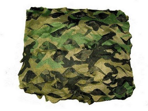 100%Polyester Netting fabric Camouflage Netting(China (Mainland))