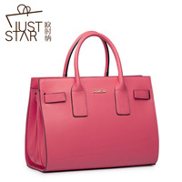 2014 New Arrival Portable Women's Handbag Fashion Women's Totes Free Shipping