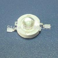 High power diode 60-70LM lamp blub 750mA Blue 3w led 450-460nm(CE&Rosh)