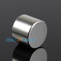 1PC Big Super Strong Disc Round Circular Cylinder Magnet D 25 x 20 mm Rare Earth Neodymium 25*20mm N35 Free Shipping