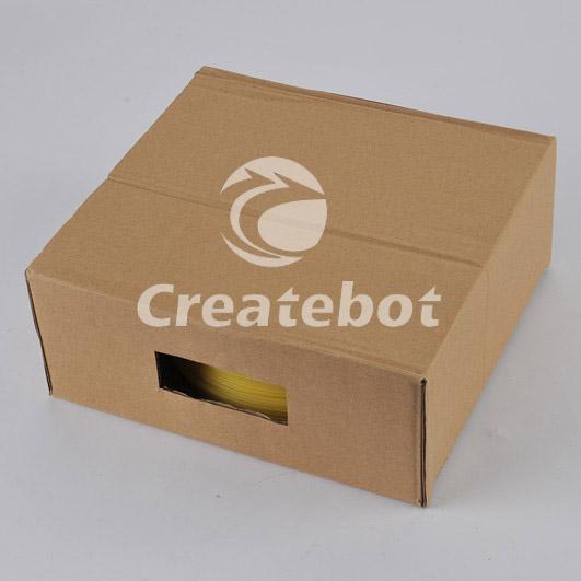 Пластмасса White PLA Filament for 3D Printer