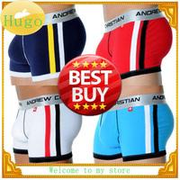 низкая цена Распродажа микс цветов размер l 6pcs/много моды точка Мужские Боксеры мужские белье