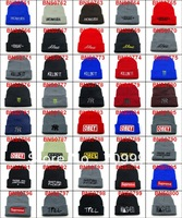 (20pieces/lot)cotton men's sports beanies hats,wholesale Supreme,diamond,obey,boy beanie for men for women,caps new with tag