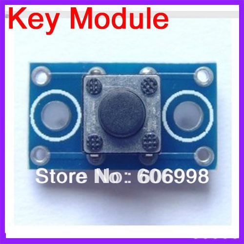 10pcs lot 6x6MM Key Module Touch Switch Module