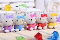 Cute Hello Kitty USB Flash Drive Pen Drive USB Memory Stick 4GB 8GB 16GB 32GB free shipping