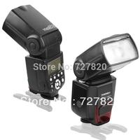 New Yongnuo YN-560 II for Nikon Canon YN560II YN 560 II Flash Speedlight Speedlite D3100 D5100 1D 6D 60D 7D 5D II 5D III 50D