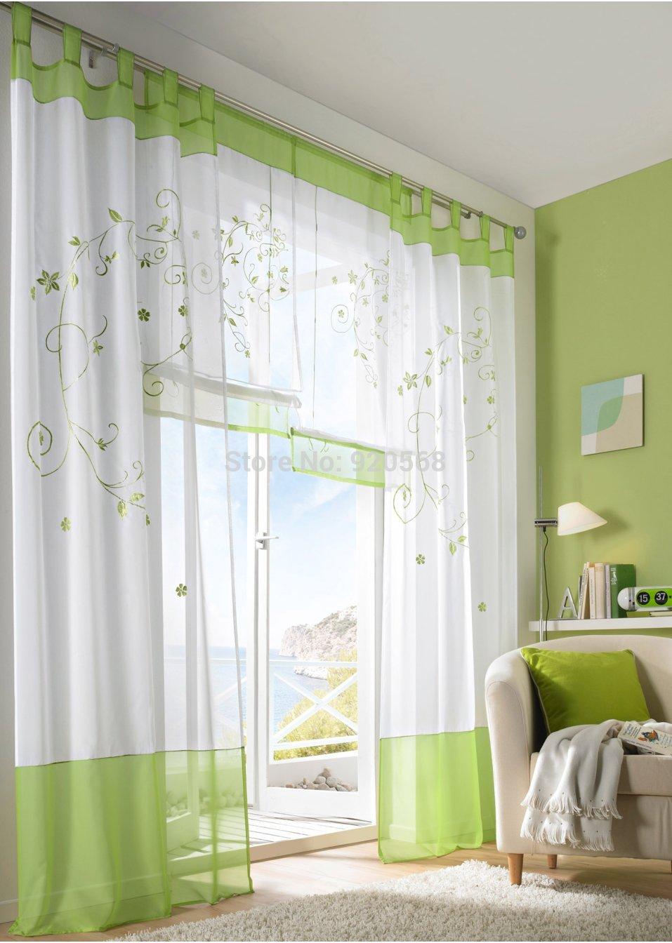 gardinen wohnzimmer grau – Dumss.com