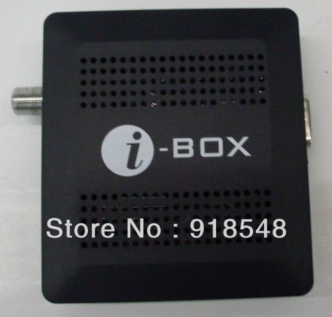 free ship by china post satellite receiver ibox dongle fta nagra 3 dongle ibox(China (Mainland))